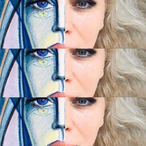 Cерия - Faces